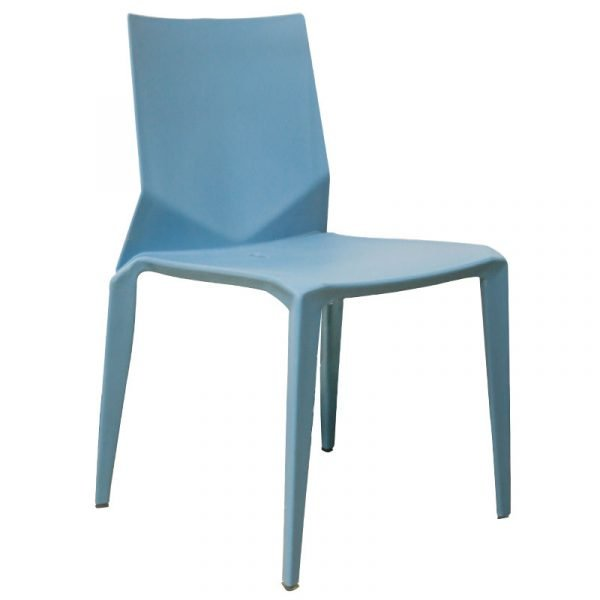 plastic chairs factory