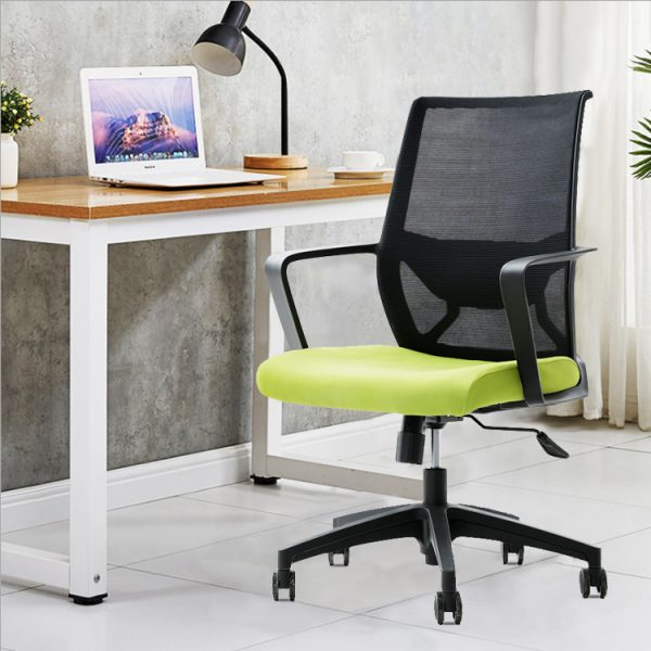 office chair leather executive