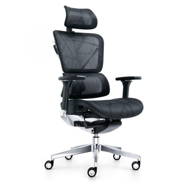 ergonomic office chair factory