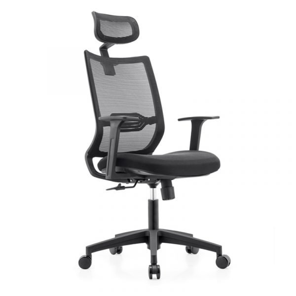 chair office leather